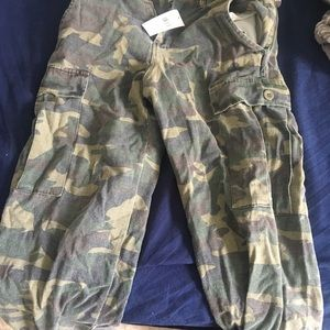 2be3d0229e274 Fashion Nova Pants - Cadet kim oversized camo pants fashion nova
